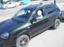 Авто Hyundai Tucson, , 2008 года выпуска, цена 600 000 руб., Нижневартовск