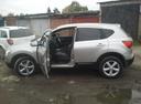 Авто Nissan Qashqai, , 2008 года выпуска, цена 575 000 руб., Псков