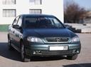 Авто Opel Astra, , 1998 года выпуска, цена 200 000 руб., Евпатория