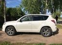 Подержанный Toyota RAV4, белый , цена 1 200 000 руб. в Самаре, отличное состояние