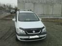 Авто Opel Zafira, , 2000 года выпуска, цена 158 000 руб., Кыштым