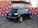Подержанный Mazda CX-7, черный, 2008 года выпуска, цена 520 000 руб. в Санкт-Петербурге, автосалон Приморский Центр Автокредитования