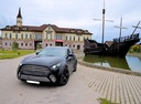 Подержанный Infiniti FX-Series, черный , цена 1 650 000 руб. в Смоленской области, хорошее состояние