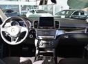 Новый Mercedes-Benz GLE-Класс, серебряный металлик, 2016 года выпуска, цена 5 212 683 руб. в автосалоне МБ-Орловка