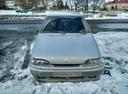 Авто ВАЗ (Lada) 2115, , 2002 года выпуска, цена 70 000 руб., Челябинск