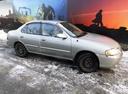 Авто Nissan Sentra, , 2000 года выпуска, цена 150 000 руб., Омск