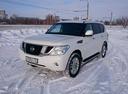 Авто Nissan Patrol, , 2012 года выпуска, цена 1 900 000 руб., Ульяновск