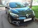Подержанный Renault Fluence, черный , цена 610 000 руб. в Санкт-Петербурге, отличное состояние
