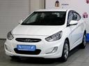Hyundai Solaris' 2013