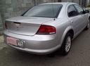 Подержанный Chrysler Sebring, серебряный металлик, цена 250 000 руб. в Челябинской области, хорошее состояние