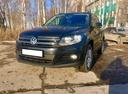 Авто Volkswagen Tiguan, , 2014 года выпуска, цена 1 025 000 руб., Сургут