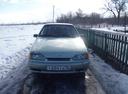 Подержанный ВАЗ (Lada) 2115, серебряный , цена 50 000 руб. в Воронежской области, хорошее состояние