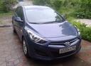 Авто Hyundai i30, , 2014 года выпуска, цена 745 000 руб., Саратов