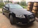 Авто Audi A6, , 2011 года выпуска, цена 895 000 руб., Екатеринбург