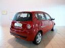 Подержанный Chevrolet Aveo, красный, 2010 года выпуска, цена 340 000 руб. в Ростове-на-Дону, автосалон МОДУС ПЛЮС Ростов-на-Дону