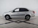 Подержанный ВАЗ (Lada) Granta, серебряный, 2013 года выпуска, цена 295 000 руб. в Иваново, автосалон