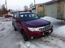 Авто Subaru Forester, , 2012 года выпуска, цена 1 020 000 руб., Удомля