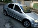 Подержанный Renault Logan, серебряный , цена 250 000 руб. в Самаре, отличное состояние