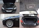 Подержанный BMW 5 серия, черный, 2014 года выпуска, цена 1 620 000 руб. в Москве, автосалон