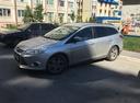 Авто Ford Focus, , 2012 года выпуска, цена 515 000 руб., Сургут