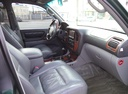 Подержанный Toyota Land Cruiser, зеленый, 1999 года выпуска, цена 775 000 руб. в Санкт-Петербурге, автосалон Инфо Кар Плюс