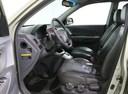 Подержанный Hyundai Tucson, бежевый, 2005 года выпуска, цена 430 000 руб. в Санкт-Петербурге, автосалон РОЛЬФ Октябрьская Blue Fish