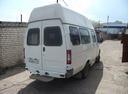 Подержанный ГАЗ Газель, белый , цена 490 000 руб. в Ульяновске, хорошее состояние