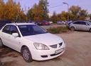 Подержанный Mitsubishi Lancer, белый , цена 215 000 руб. в Челябинской области, хорошее состояние
