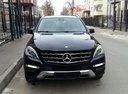 Авто Mercedes-Benz M-Класс, , 2012 года выпуска, цена 3 140 000 руб., Казань