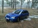 Авто Subaru Legacy, , 2001 года выпуска, цена 335 000 руб., Саратов