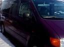 Подержанный Mercedes-Benz Vito, фиолетовый , цена 370 000 руб. в Тверской области, хорошее состояние