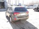 Подержанный Kia Sorento, серый , цена 1 230 000 руб. в Ульяновске, хорошее состояние