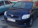 Авто Toyota Auris, , 2007 года выпуска, цена 350 000 руб., Пенза