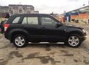 Подержанный Suzuki Grand Vitara, черный , цена 620 000 руб. в Пскове, отличное состояние