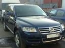 Авто Volkswagen Touareg, , 2005 года выпуска, цена 650 000 руб., Челябинск