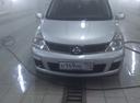 Авто Nissan Tiida, , 2008 года выпуска, цена 400 000 руб., Ульяновск