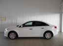 Подержанный Chevrolet Cruze, белый, 2011 года выпуска, цена 390 000 руб. в Ростове-на-Дону, автосалон