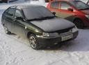 Подержанный ВАЗ (Lada) 2112, зеленый металлик, цена 130 000 руб. в ао. Ханты-Мансийском Автономном округе - Югре, хорошее состояние