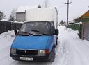 Авто ГАЗ Газель, , 1997 года выпуска, цена 70 000 руб., Сургут