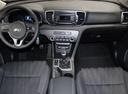 Подержанный Kia Sportage, серый, 2017 года выпуска, цена 1 278 000 руб. в Уфе, автосалон Браво Авто