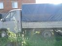Подержанный ГАЗ Газель, серый матовый, цена 90 000 руб. в Челябинской области, среднее состояние