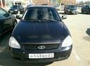 Авто ВАЗ (Lada) Priora, , 2008 года выпуска, цена 155 000 руб., Тверская область