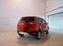 Подержанный Ford EcoSport, оранжевый, 2014 года выпуска, цена 795 000 руб. в Ростове-на-Дону, автосалон МОДУС ПЛЮС Ростов-на-Дону