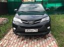 Подержанный Toyota RAV4, черный металлик, цена 1 100 000 руб. в Московской области, отличное состояние