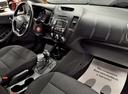 Подержанный Kia Cerato, черный, 2013 года выпуска, цена 799 000 руб. в Санкт-Петербурге, автосалон NORTH-AUTO