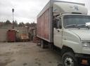 Подержанный ЗИЛ 5301, белый , цена 300 000 руб. в Челябинской области, хорошее состояние