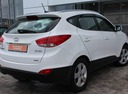Подержанный Hyundai ix35, белый, 2011 года выпуска, цена 889 000 руб. в Екатеринбурге, автосалон Автобан-Запад