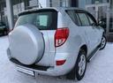 Подержанный Toyota RAV4, серебряный, 2007 года выпуска, цена 699 000 руб. в Екатеринбурге, автосалон Автобан-Запад