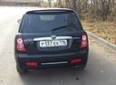 Подержанный Lifan Smily, черный , цена 180 000 руб. в республике Татарстане, хорошее состояние