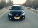 Подержанный Mazda 3, черный , цена 310 000 руб. в ао. Ханты-Мансийском Автономном округе - Югре, хорошее состояние